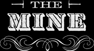 The Mine Logo